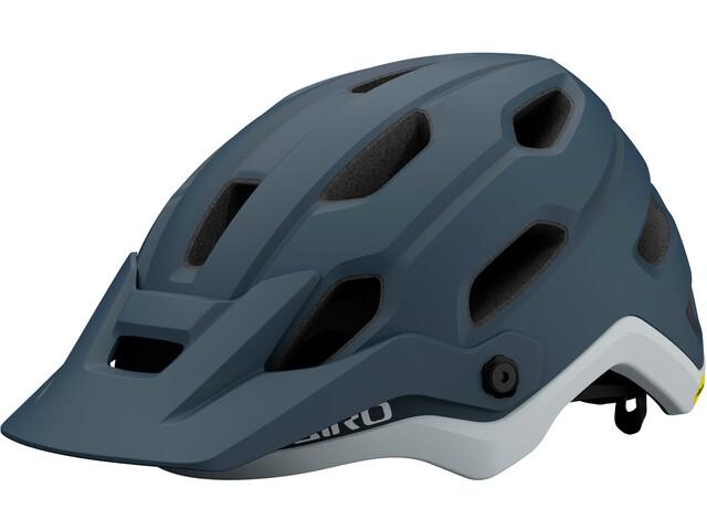 Giro Source Mips Helmet, azul/gris
